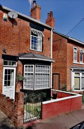 3 bed semi-detached house for sale in The Connexion, Chaucer Street, Mansfield NG18
