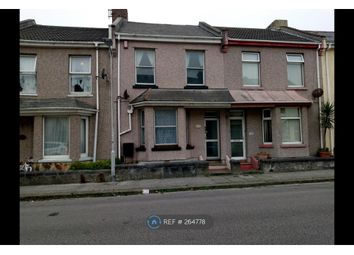 Thumbnail 4 bed terraced house to rent in Renown Street, Plymouth