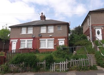 Thumbnail 3 bedroom semi-detached house for sale in Walker Drive, Bradford