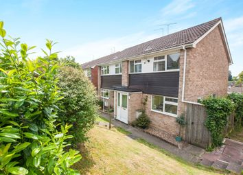 Thumbnail 3 bed semi-detached house for sale in Sutton Close, Maidenhead