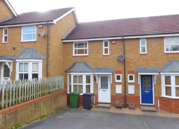 Thumbnail Terraced house for sale in Yellowhammer Road, Basingstoke