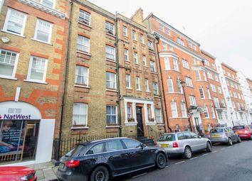 Thumbnail 1 bedroom flat for sale in 5 Marylebone Street, London