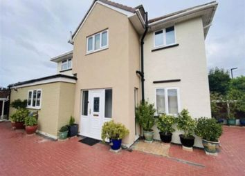 Thumbnail 4 bed semi-detached house for sale in Bridal Path Way, Feltham