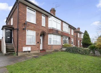 Thumbnail 2 bed flat for sale in Myddelton Avenue, Enfield