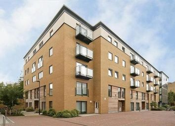 Thumbnail 2 bed flat for sale in Forge Square, Westferry Road, Isle Of Dogs, London
