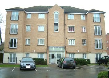 Thumbnail 2 bed flat to rent in Primrose Place, Bessacarr
