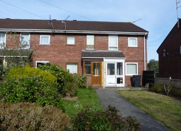 Thumbnail 2 bed terraced house to rent in Goldcroft, Yeovil, Somerset