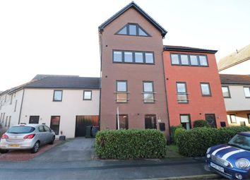Thumbnail 5 bed terraced house for sale in Marvell Way, Wath-Upon-Dearne, Rotherham