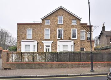Thumbnail 3 bed flat for sale in Royal Parade, Chislehurst