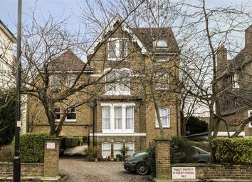 Thumbnail Studio for sale in Sutherland Road, London