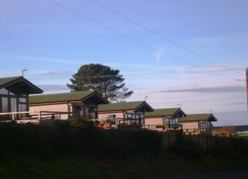Thumbnail 1 bed mobile/park home for sale in Sinns Common, Redruth