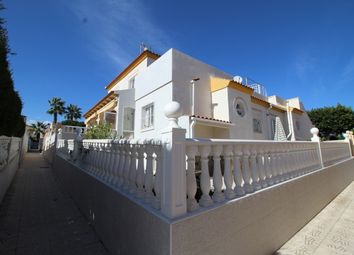 Thumbnail 2 bed town house for sale in Los Altos, Orihuela Costa, Alicante, Valencia, Spain