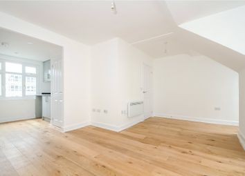 Thumbnail 2 bed flat for sale in Park Street, Camberley, Surrey