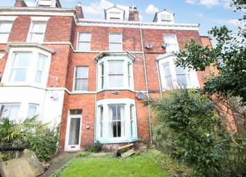 Thumbnail 6 bed terraced house for sale in Beulah Terrace, Scarborough