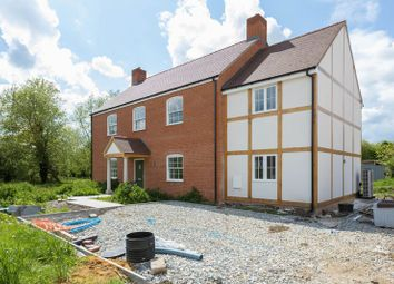 Thumbnail 4 bed detached house for sale in Wessex House, 86 High Street, Milton