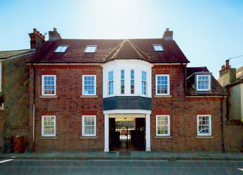 Thumbnail 2 bed flat for sale in Orchard Street, Chichester