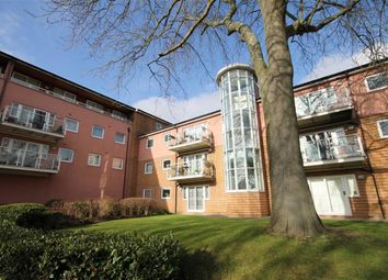 Thumbnail 3 bed flat for sale in Clementine Walk, Woodford Green, Essex