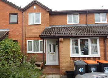 Thumbnail 4 bed terraced house to rent in Cromer Way, Luton