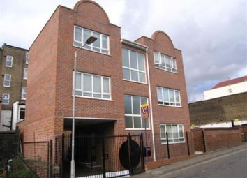 Thumbnail 1 bed flat to rent in Birkbeck Mews, Dalston