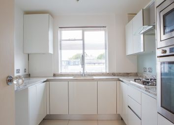 Thumbnail 3 bedroom flat for sale in Fairfax Road, London, London