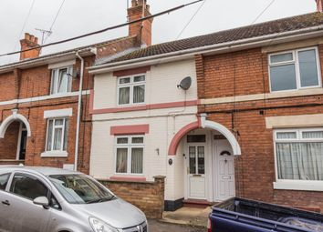 Thumbnail 3 bed terraced house for sale in Lilley Terrace, Irthlingborough, Wellingborough