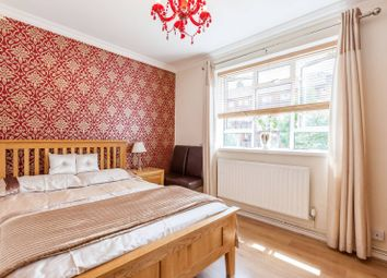 Thumbnail 2 bed flat for sale in Ernest Street, Stepney, London