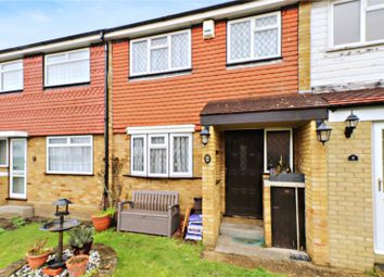 Thumbnail 3 bed terraced house for sale in Heron Hill, Belvedere, Kent