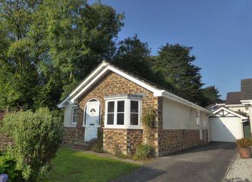 Thumbnail 3 bed bungalow to rent in Marks Drive, Bodmin