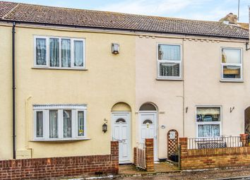 Thumbnail 4 bed terraced house for sale in Lichfield Road, Great Yarmouth