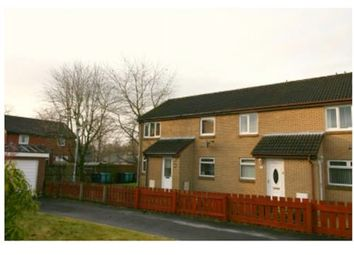 Thumbnail 2 bed flat to rent in Berriedale Quadrant, Wishaw