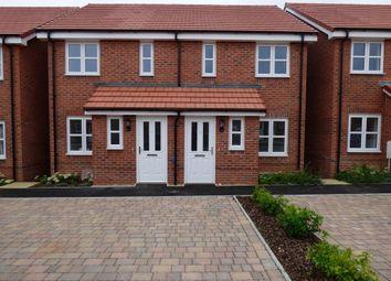 Thumbnail 2 bed semi-detached house to rent in Moore Grove, Hampton Park, Littlehampton