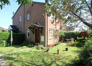 Thumbnail 1 bedroom terraced house for sale in Dorking Way, Calcot, Reading, Berkshire