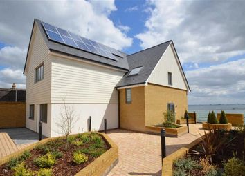 Thumbnail 2 bed flat for sale in Bell Sands, Leigh Hill, Leigh On Sea, Essex