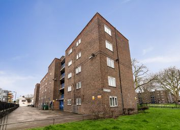 Thumbnail 3 bed flat for sale in Queensbridge Road, London