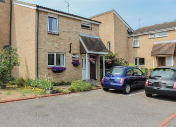 Thumbnail 3 bed terraced house for sale in Manton, South Bretton, Peterborough