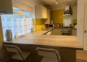 Thumbnail Flat to rent in Fairleigh Road, Pontcanna, Cardiff