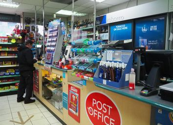 Thumbnail Retail premises for sale in Post Offices NE33, Tyne And Wear
