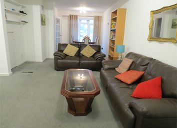 Thumbnail 3 bedroom end terrace house to rent in Whitehouse Avenue, Borehamwood, Hertfordshire