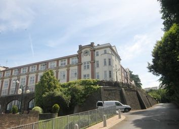 Thumbnail 1 bed flat to rent in Nore Road, Portishead, Bristol
