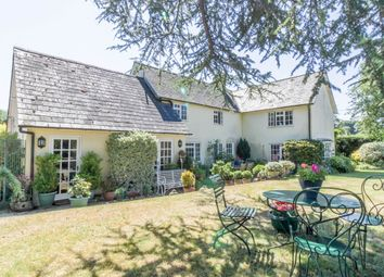 Thumbnail 4 bed detached house for sale in Farley, Salisbury, Wiltshire