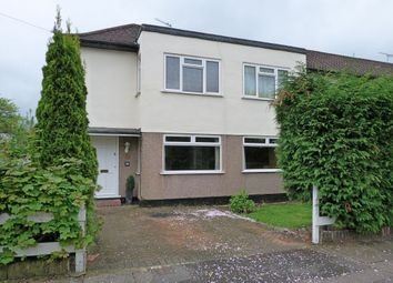Thumbnail 2 bed maisonette for sale in Edward Road, Harrow, Middlesex