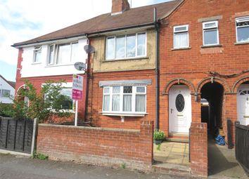 3 bed terraced house for sale in Kings Avenue, Higham Ferrers, Rushden NN10