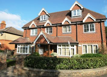 Thumbnail 1 bed flat to rent in Send Road, Send, Woking