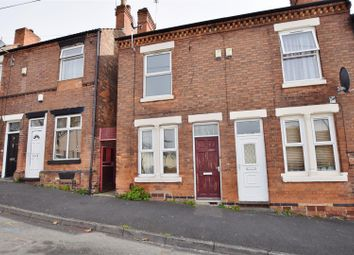 Thumbnail 3 bedroom property for sale in Leighton Street, Nottingham