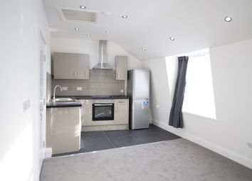 Thumbnail 1 bed flat to rent in Leabridge Road, Leyton