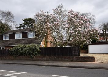 Thumbnail 4 bed property for sale in Vale Road, Ash Vale, Surrey