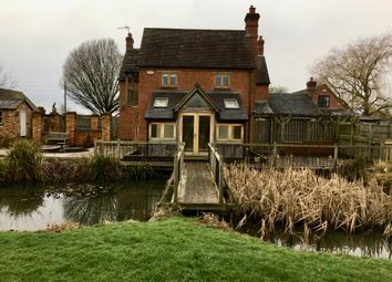 Thumbnail 5 bed cottage to rent in Napton Road, Stockton, Southam