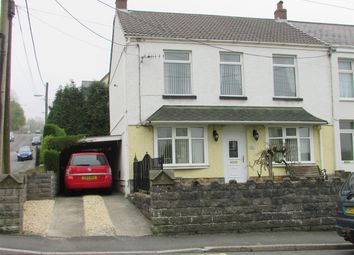 Thumbnail 3 bed property for sale in 11 Church Road, Seven Sisters, Neath