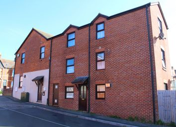 Thumbnail 2 bedroom flat for sale in Southview Road, Weymouth