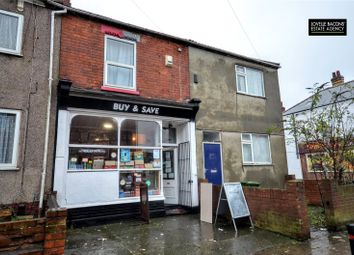 Thumbnail 3 bed terraced house for sale in Welholme Road, Grimsby
